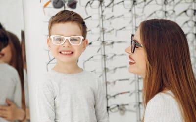 Brýle pro Štěpánka