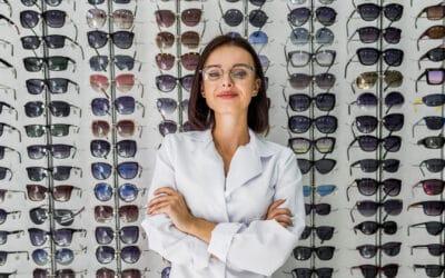 Nová optika Doctor Optic v Berouně