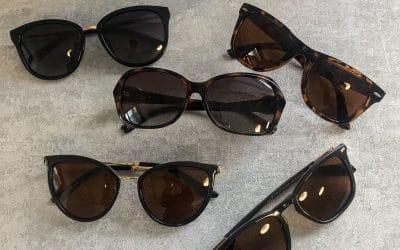 8 důvodů, proč si pořídit sluneční brýle z optiky a ne ze supermarketu
